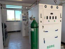 气站充装常见高纯氧气纯化装置