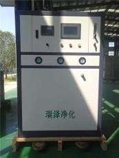 瑞澤RZ-QYC大流量高純度氫氣純化裝置