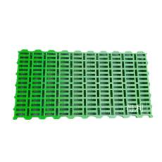新式羊棚塑料漏粪板 奶羊保温地板