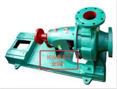 IS80-65J-125卧式单级离心泵铸钢材质供应
