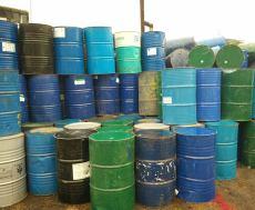 沈阳大铁桶大油桶高价回收