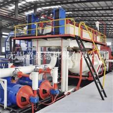 意美德臥式鋁材擠壓機 自動化擠壓效率高