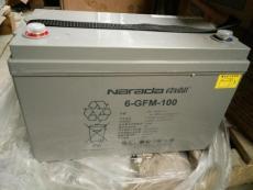 南都蓄电池6-GFM-100P/12V100AH报价