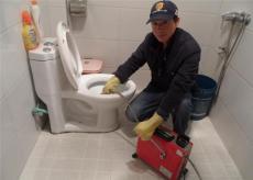 河北区专业疏通马桶 安装洁具 疏通管道