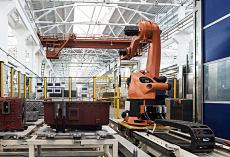 黄山专业回收汽车配件冲压自动化设备回收厂家