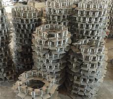 宏鵬 定制不銹鋼直板鏈條 非標鏈條