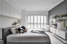 中达装饰告诉你安静的卧室装修时一定要从窗