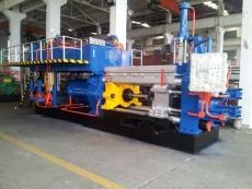意美德定制大中小型擠壓機免費安裝鋁擠壓機