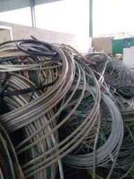 海西蒙古族藏族廢舊電纜回收一般是多少錢