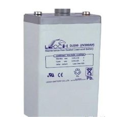 理士蓄电池2V系列DJ200厂家直销现货供应