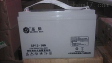鉛酸免維護圣陽蓄電池12-GFM-150銷量之首