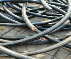 武漢舊銅線舊電線回收價格