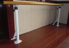 舞蹈教室把桿幼兒園舞蹈把桿尺寸