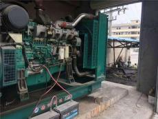 惠州市二手發電機組回收中心