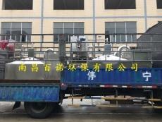 上饒學校食堂隔油提升一體化設備廠家