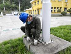 廣州黃埔區防雷檢測避雷檢測
