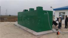 石樓MBBR一體化農村生活污水處理設備供應商