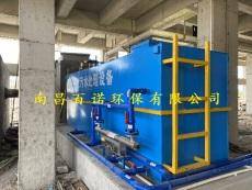南昌智慧型一体化生活污水处理设备厂家报价
