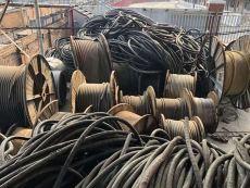 大理白族舊電纜多少錢一米