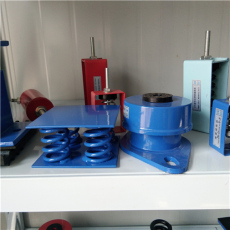 吊式弹簧减震器 阻尼式弹簧减震器