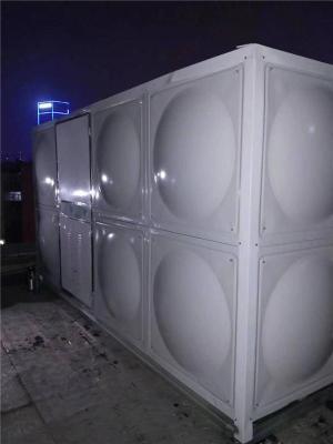 厂家批发定制供应生活水箱 供水设备