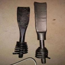 中泰气动工具配件各种钎子