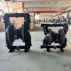 安丘BQG450-0.2气动隔膜泵