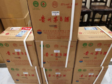 昌平周边整箱国窖1573回收回收价格多少