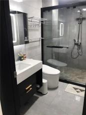 卫生间装修注意事项效果图张家界中达装饰