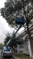 虹橋升降車出租 松江高空車出租 24H服務