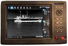 夜通航 船舶視頻監控系統多功能顯控一體機