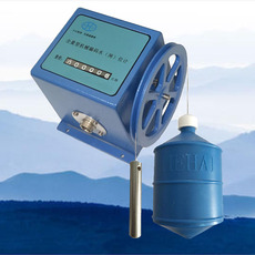 HSW 机显浮子式水位传感器 水位计