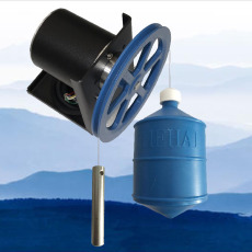 HSW浮子式水位传感器