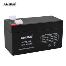 ANJING铅酸蓄电池12V1.3Ah/20hr说明及简介