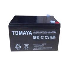 富山TOMAYA蓄电池NP24-12 12V24AH详细简介