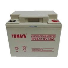 TOMAYA蓄电池NP33-12 12V33AH储能系列