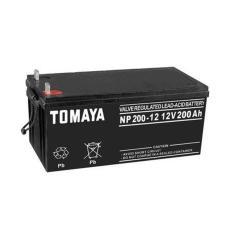 TOMAYA蓄电池NP120-12 12V120AH使用说明