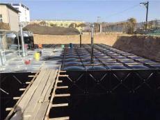 鹽城華祥供水 供應抗浮式箱泵一體化地埋水