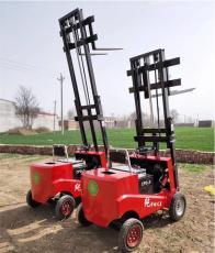 半吨环保电动叉车 小型环保电动叉车价格