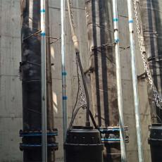 城市綠化快速排污泵污水泵