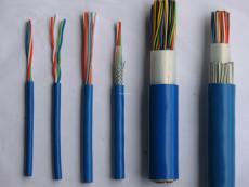 鋁箔屏蔽DCS專用ZA-JYVPL耐火信號電纜