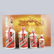 赤峰哪里回收茅台瓶红星闪烁茅台酒瓶回收价格