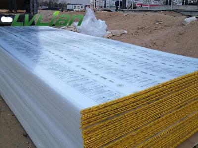 PC阳光板/温室阳光板/聚碳酸酯板