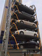 東莞機械停車設備出租出售 升降橫移式租賃