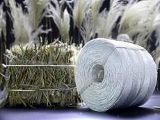 上海世达尔捆草机原装配套泉翔白绳
