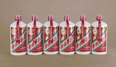 1996年飞天茅台酒回收价格报价一览表