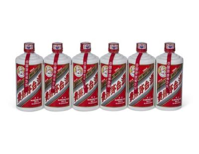 1998年五星茅台酒回收多少钱一瓶一箱