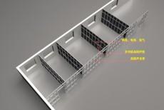沌口裝配式隔墻系統