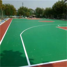 北京优质篮球场地批发 篮球专用地胶
