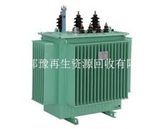 沈陽工廠廢品回收公司沈陽變壓器回收